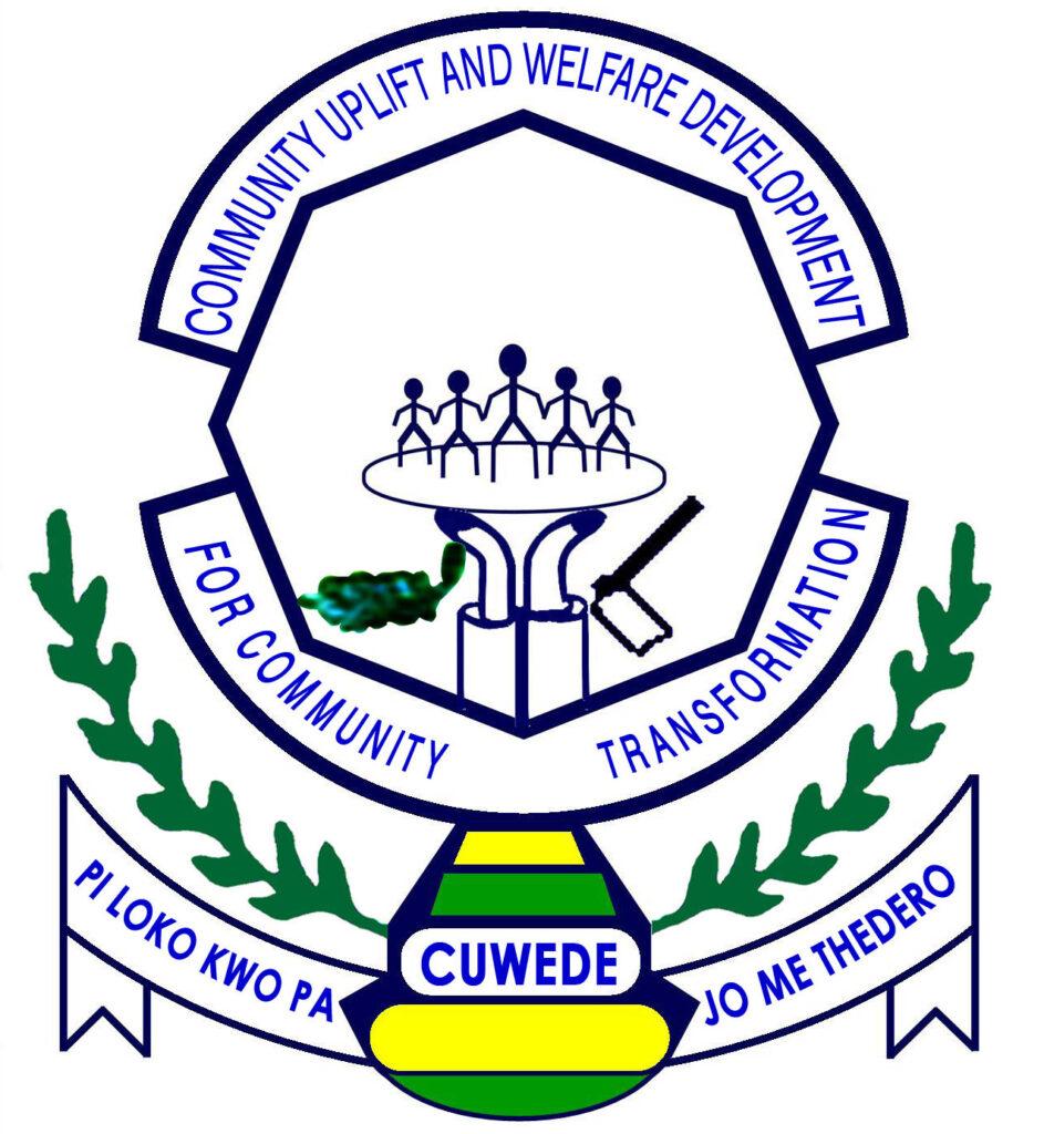 CUWEDE-Logo